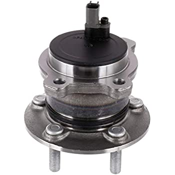 Sunsong 2204188 Brake Hydraulic Hose
