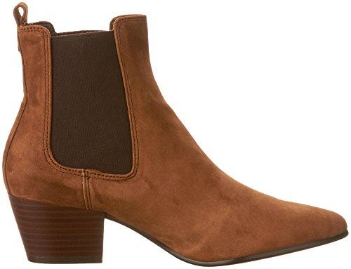 Ankle Boot Brown Sam Edelman Reesa Women's Woodland HqcF0B