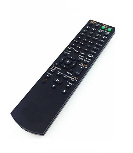 LR Generic Remote Control Fit For STR-DG800 RM-AAP023 STR-DA3500ES STR-DA3600ES For Sony Surround Sound A/V AV Receiver -  long-run, LYSB01KV02FO2-ELECTRNCS