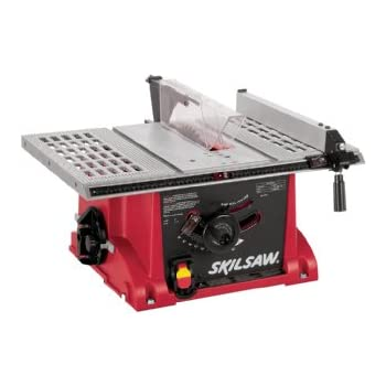 Factory Reconditioned SKIL 3305 01 RT 120 Volt 10 Inch Table