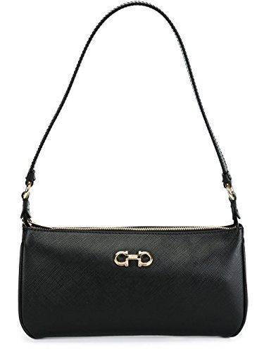 Ferragamo Mens Shoulder Bags - 2
