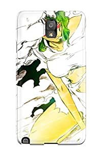 Tasha P Todd SugeBpy5994vIMzq Case Cover Galaxy Note 3 Protective Case Bleach