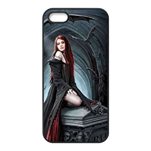Darksiders iPhone 4 4s Cell Phone Case Black PQN6053055325264