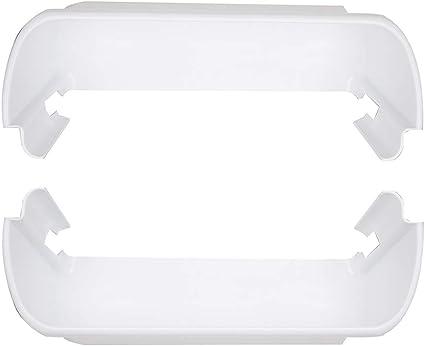 Upgraded Refrigerator Door Bin Shelf 240356401 Compatible with ...