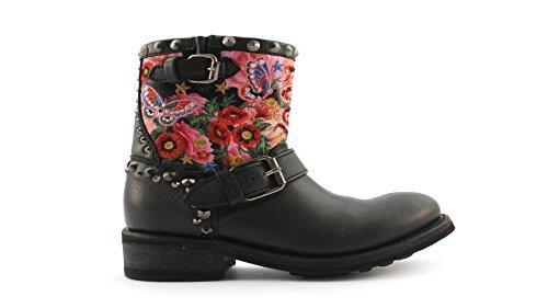 Ash Boot Triana-001