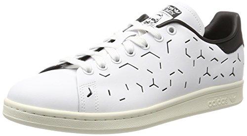Stan Smith adidas Baskets Femme Blanc d8gdqwBxz