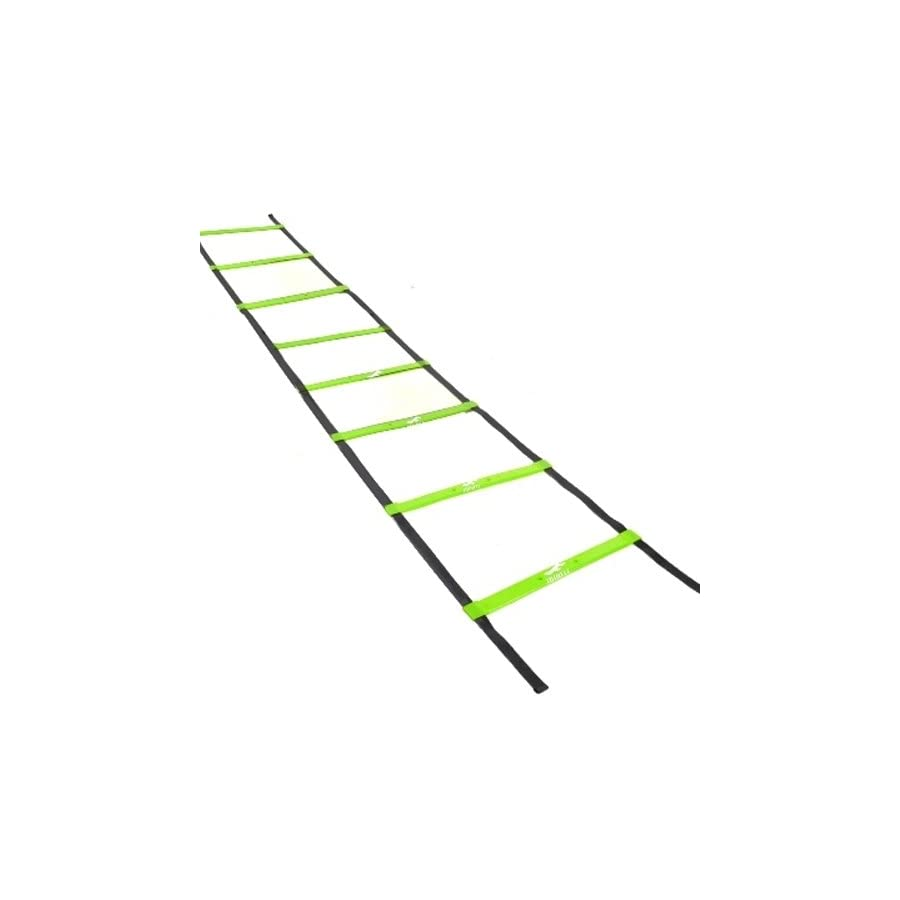 Kabalo 4m Long Speed Agility Ladder Exercise Sport Football Agility Ladder