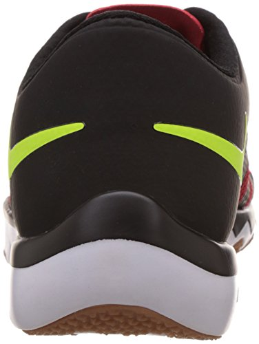 Black Red Run Air Grey University Volt Huarache Cool Leder Herren Ultra NIKE Sneaker SE PZqAzRn