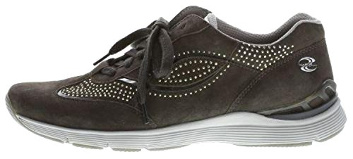 Gabor Women's 74-382-19 Trainers Grey 9ycvIF
