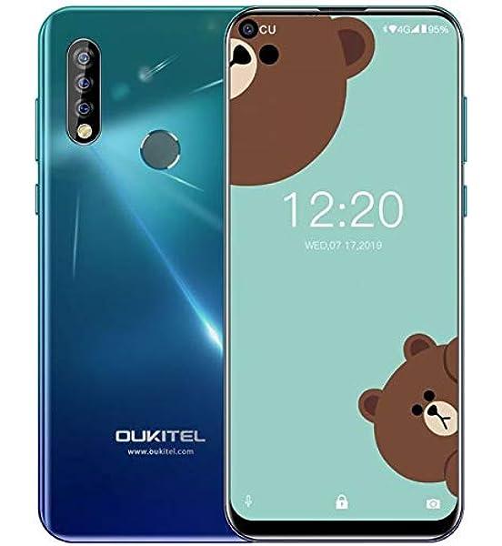 OUKITEL C17 Pro 4G Móviles(2019) Android 9.0: Amazon.es: Electrónica