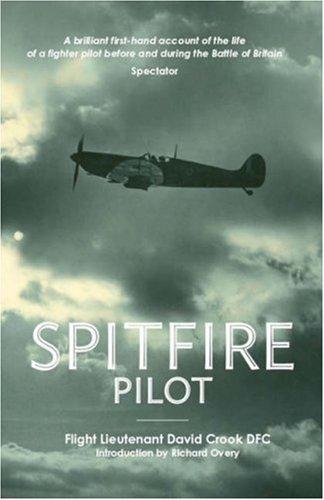 Spitfire Pilot pdf