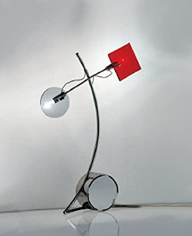 Amazon.com: Barcelona table lamp LT 1/229, 2/229 - large ...