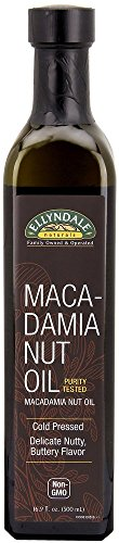 NOW Foods Ellyndale Naturals Macadmia Nut Oil by NOW Foods