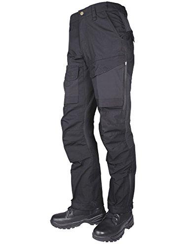 Tru-Spec Men's 24-7 Xpedition Pants, Black, W: 42 Large: 30 ()