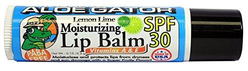 Aloe Gator Sunscreen - 5
