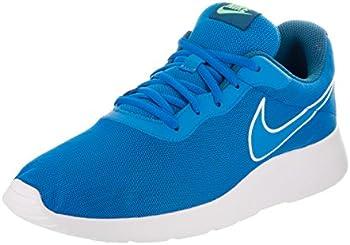 Nike Mens Tanjun Premium Casual Sneakers