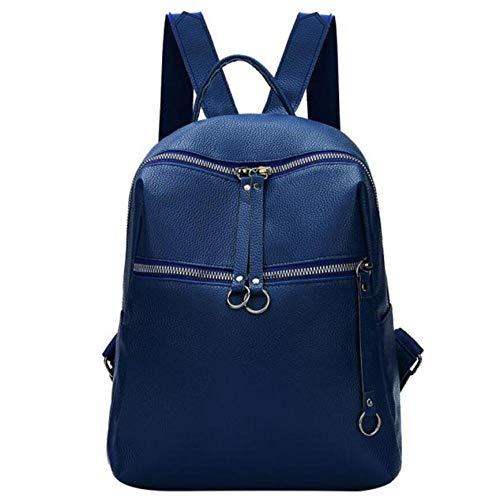 Ryggsäck fashion ryggsäck, för kvinnor, tonåringar, flickor, kvinnor, ryggsäck i konstläder