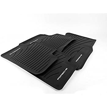 Amazon Com Lloyd Mats Ultimat Porsche Cayenne Custom
