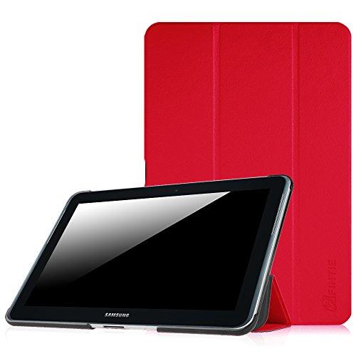 Fintie Samsung Galaxy Tab 2 10.1 Case - Ultra Slim Lightw...