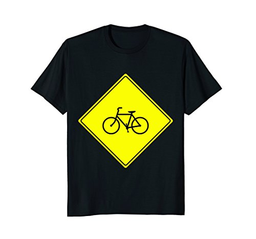 Bicycle Crossing Sign Simple Easy Halloween Costume (Halloween Costumes Appropriate For Teacher)