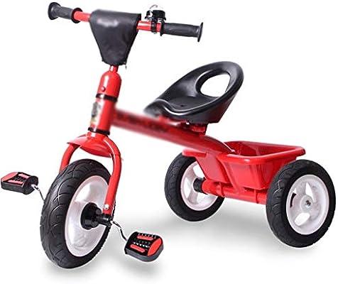 Bicicletas Triciclos Triciclo For Niños Propia Silla De Paseo Boy ...