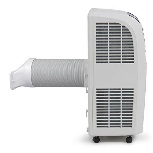 Portable Air Ventilator : Della btu portable air conditioner cooling fan