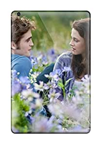 Premium BJtmjCb8793efPtJ Case With Scratch-resistant/ Isabella Swan And Edward Cullen Romantic Pair Case Cover For Ipad Mini/mini 2