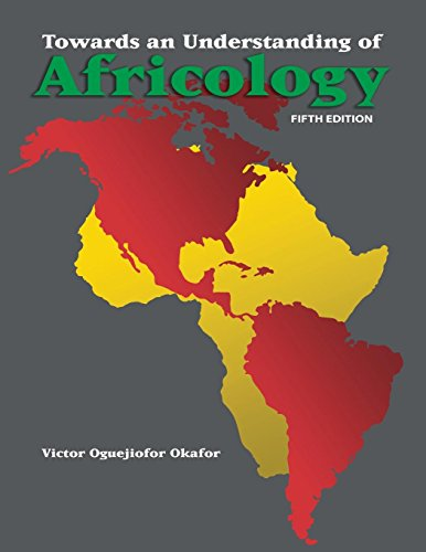 Towards an Understanding of Africology