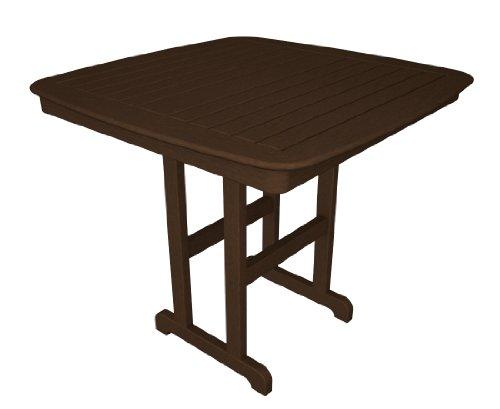 Polywood Nautical Side Table - 8