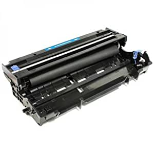C&E Premium Remanufactured Laser Printer Toner Cartridge DR400 for Brother HL/1240/1250/1270/1450/DCP/1200 (CNE18291)