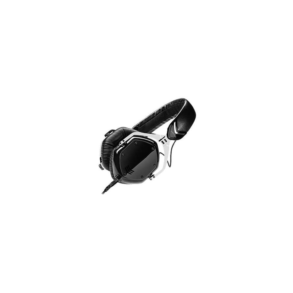 Phantom Chrome Open box V-MODA Crossfade M-100 Over-Ear  Metal Headphone