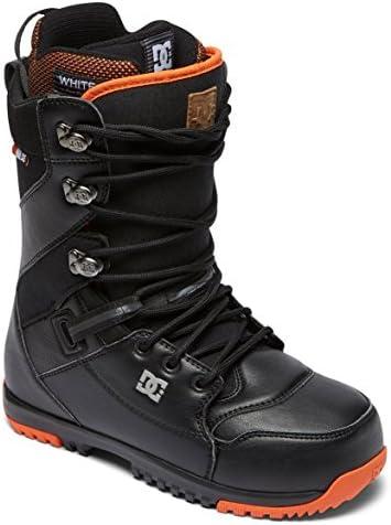 DC Shoes Mutiny - Botas de Snowboard con Cierre de Cordones ...