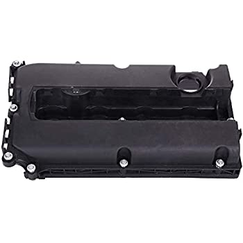 Ineedup Engine Valve Cover fit for 2008-2015 Pontiac G3 Aveo5 Cruze Chevrolet Sonic Astra Replaces 55564395 Valve Cover Gasket Sets