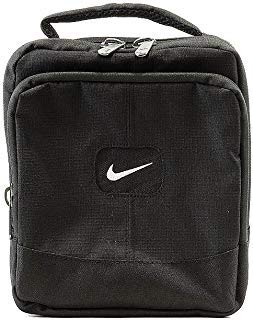 - Nike Insulated Lunch Bag - Black,one size