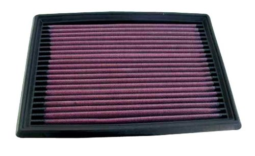 K&N 33-2036 High Performance Replacement Air Filter