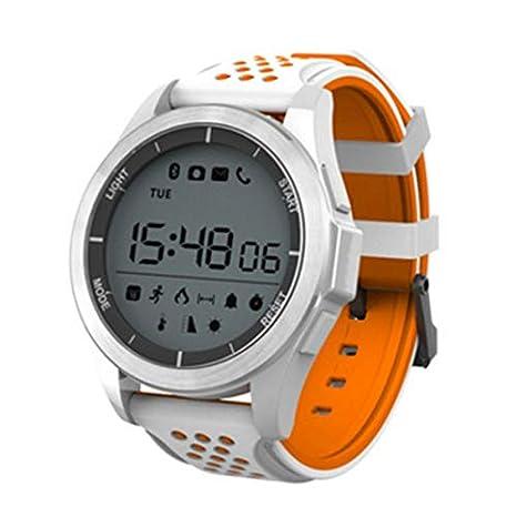 Amazon.com: Smart Watch F3 Smart Bracelet Watch Ip68 ...