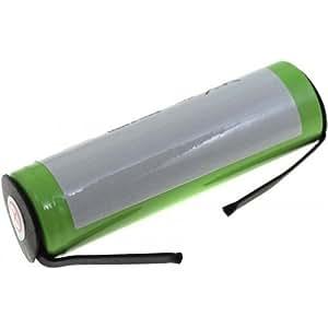 Batería para Afeitadora Braun 5507