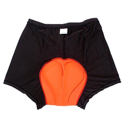 Uniquebella Cycling Underwear Coolmax Underpants