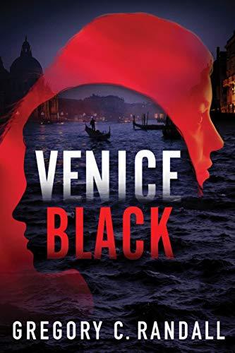 Venice Black (Alex Polonia Thriller Book -