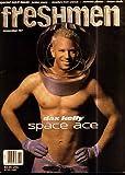 Freshmen November 1997 (Dax Kelly: Space Ace)