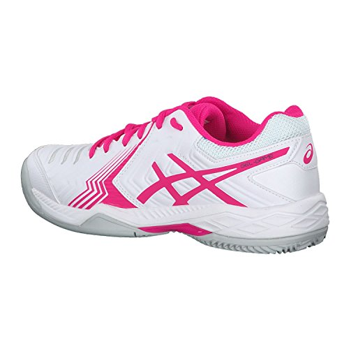 Clay Chaussures Asics Femme Gel 6 game qZH0WZ