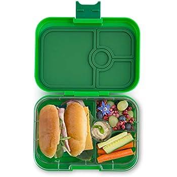 Amazon Com Yumbox Panino Leakproof Bento Lunch Box