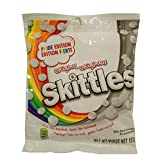 Skittles: Pride/ Fierté Edition (White/colourless Candies)
