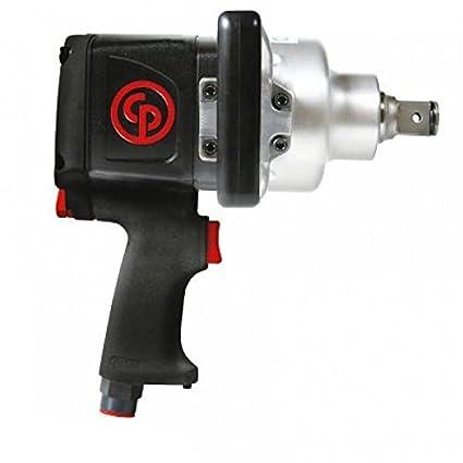 Chicago Pneumatic 0001861 Pistola Llave de Impacto, Durabilidad Superior, 1