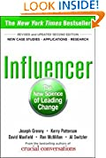 #10: Influencer: The New Science of Leading Change, Second Edition