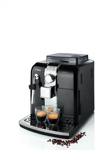 Amazon.com: Philips Saeco Syntia Focus automático Espresso ...