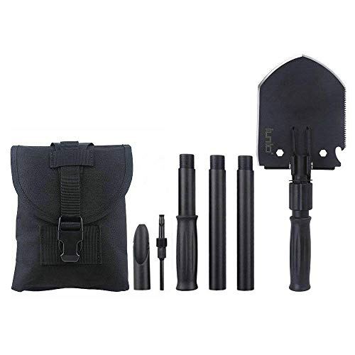 iunio Folding Shovel Portable