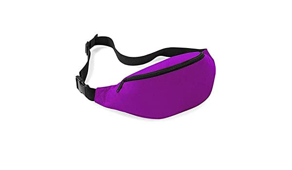 Outsta - Bolsa de viaje unisex para senderismo, cinturón, bolsa con cremallera, impermeable, para viaje, pack de espalda de viaje, estilo informal, ...
