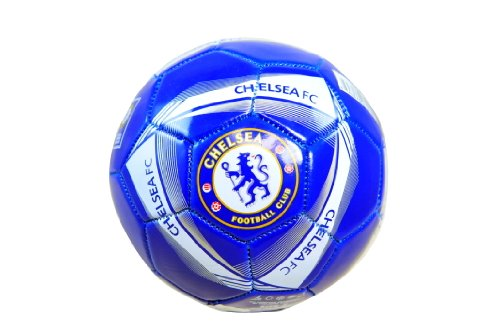 CHELSEA OFFCIAL SOCCER CLUB SIZE 2 MINI BALL - 015 ()