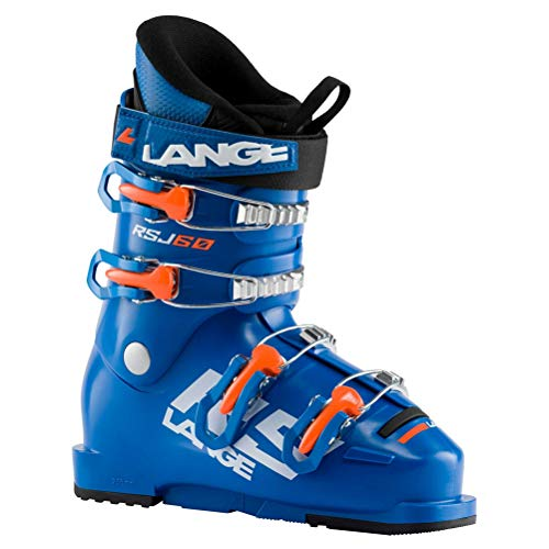 Lange RSJ 60 Junior Race Ski Boots